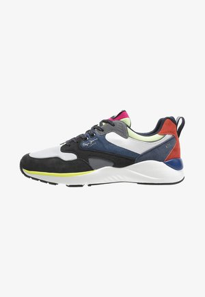 BLAKE  - Sneakersy niskie - anthracite