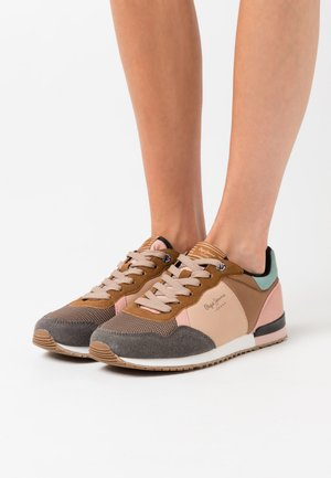 ARCHIE LADY - Trainers - beige