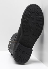 Pepe Jeans - MADDOX ESS - Santiags - black - 4
