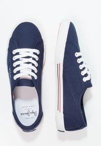Pepe Jeans - ABERLADY - Zapatillas - marine - 2