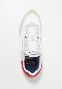 Pepe Jeans - TINKER BASIC - Sneaker low - factory white - 1