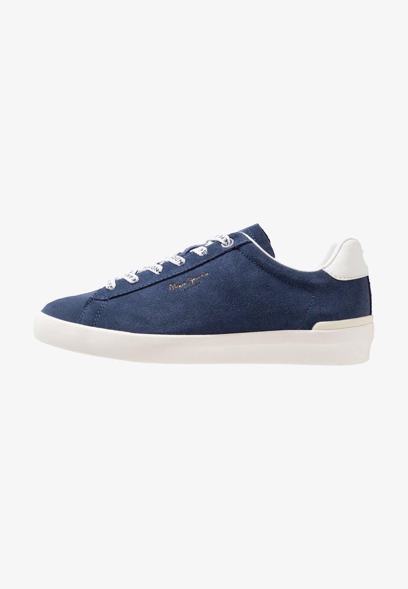 Pepe Jeans - ROLAND - Sneaker low - ocean