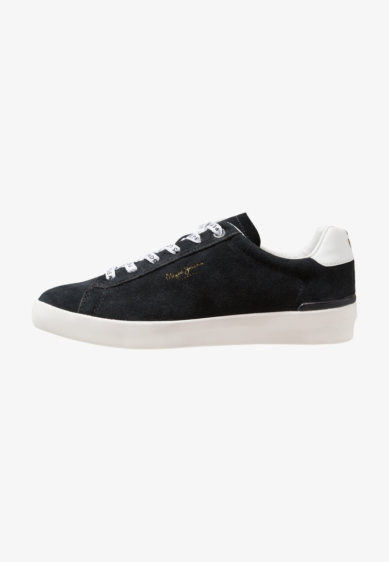 Pepe Jeans - ROLAND - Sneaker low - anthracite