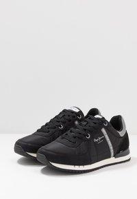 Pepe Jeans - TINKER - Sneakers - black - 2