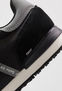 Pepe Jeans - TINKER - Sneakers - black - 5