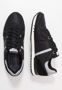 Pepe Jeans - TINKER - Sneakers - black - 1