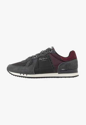 TINKER HALF - Sneaker low - anthracite