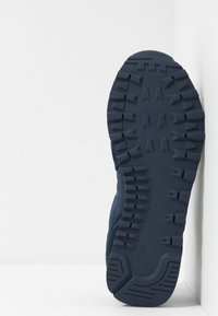 Pepe Jeans - KLEIN ARCHIVE WASHED - Trainers - navy - 4