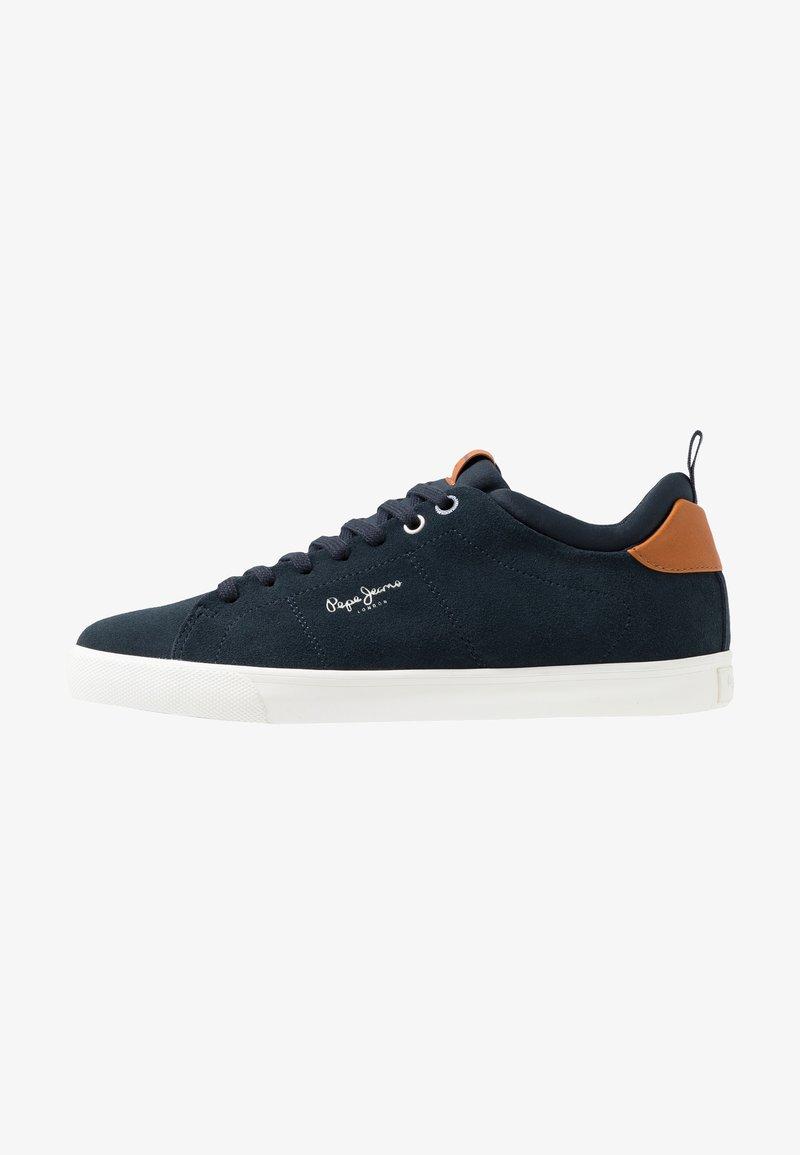 Pepe Jeans - MARTON - Sneaker low - navy