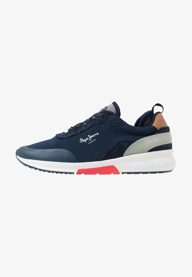 Pepe Jeans - Nº22 SUSTAINABLE - Zapatillas - navy