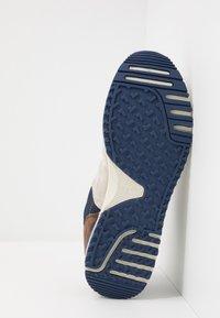 Pepe Jeans - TINKER PRO SUMMERLAND - Sneakersy niskie - grey - 4