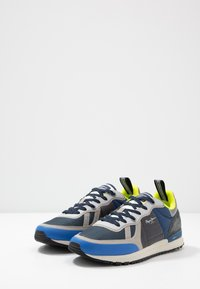 Pepe Jeans - TINKER PRO  - Baskets basses - bright blue - 2