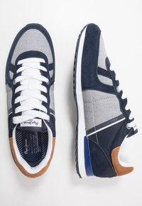 Pepe Jeans - TINKER SAILOR - Trainers - midnight - 1
