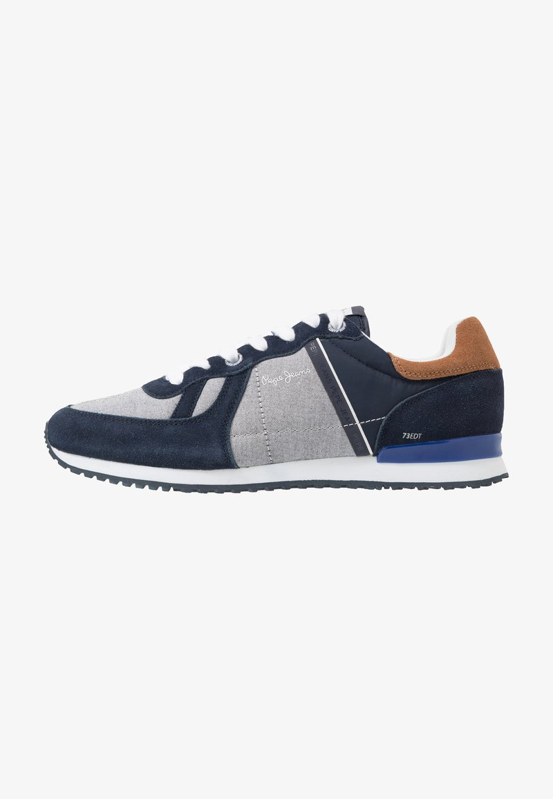 Pepe Jeans - TINKER SAILOR - Trainers - midnight