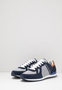 Pepe Jeans - TINKER SAILOR - Trainers - midnight - 2