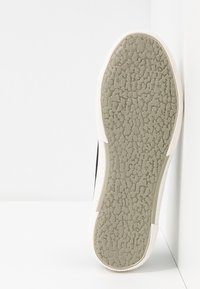 Pepe Jeans - ABERMAN SMART - Sneakersy niskie - black - 4
