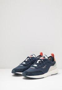 Pepe Jeans - N22 SUMMER - Sneakersy niskie - navy - 2