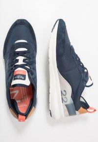 Pepe Jeans - N22 SUMMER - Sneakersy niskie - navy - 1