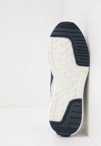 Pepe Jeans - N22 SUMMER - Sneakersy niskie - navy - 4