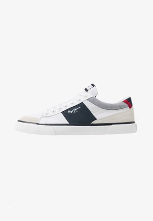 KENTON SPORT - Sneakersy niskie - white