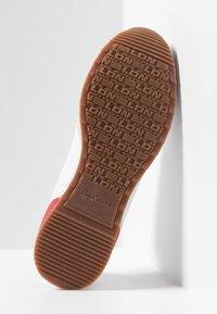 Pepe Jeans - CROSS 4 BASIC - Zapatillas - white - 4