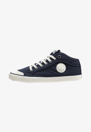 INDUSTRY CLASSIC - Trainers - dark blue