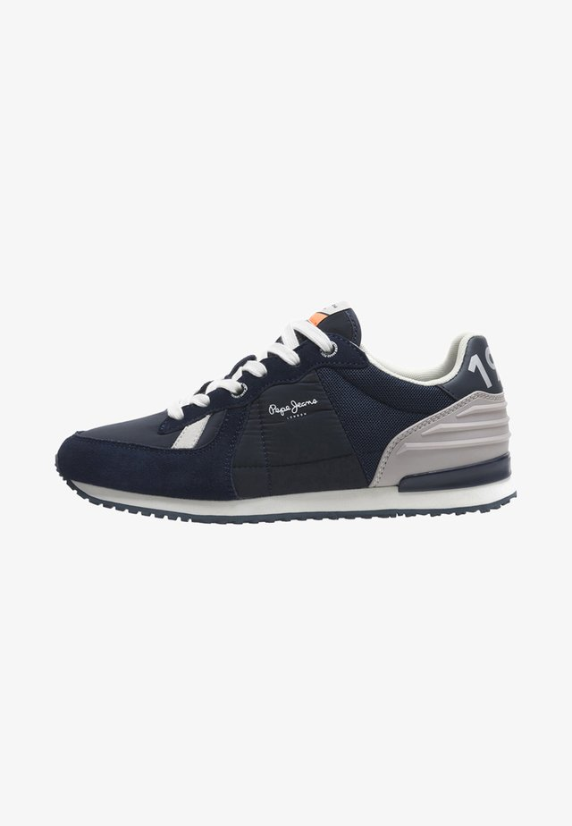 TINKER WER - Trainers - dark blue