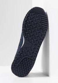 Pepe Jeans - Sneakersy niskie - navy blue - 4