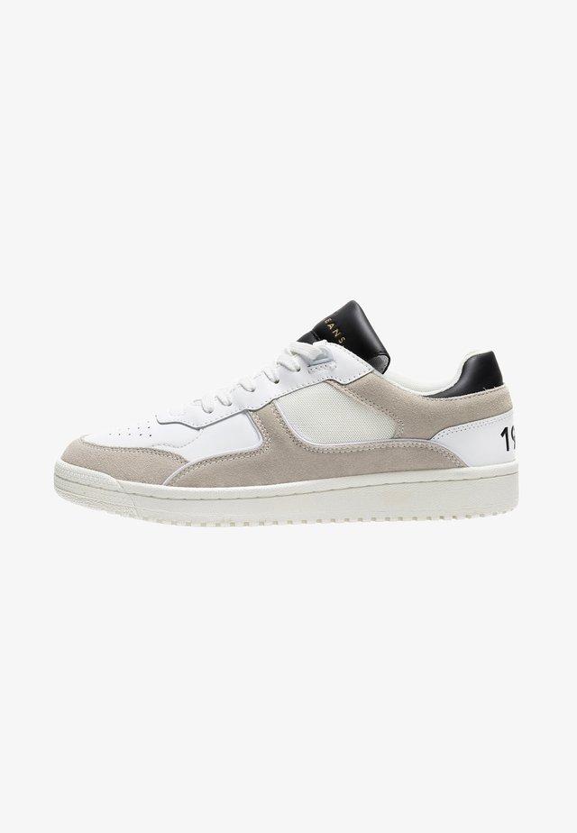 KURT - Sneakersy niskie - blanco