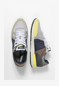 Pepe Jeans - TINKER PRO SUP - Sneakersy niskie - light grey - 1