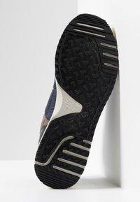Pepe Jeans - TINKER PRO SUP - Sneakersy niskie - light grey - 4