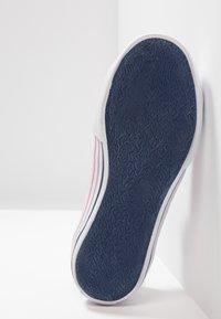 Pepe Jeans - BAKER GLITTER - Sneaker low - fuchsia - 5