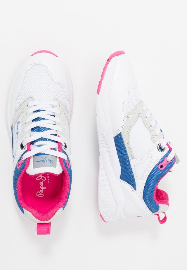 ORBITAL JUNIOR GIRL - Sneakers - white
