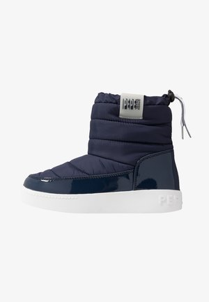 BRIXTON GIRL - Classic ankle boots - navy