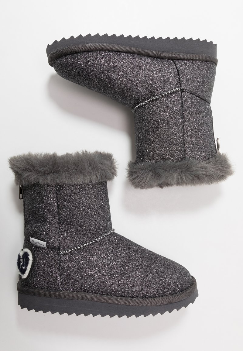 Pepe Jeans - GLITTER - Classic ankle boots - dapple