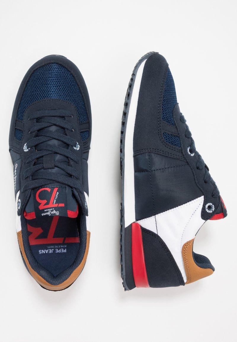 Pepe Jeans - SYDNEY BASIC - Sneaker low - navy