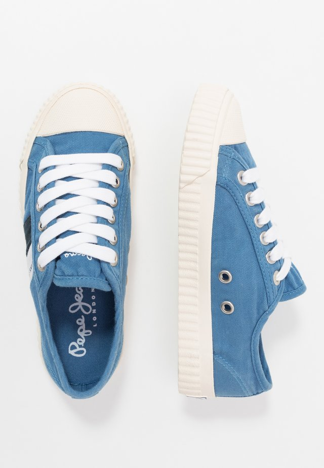 MALIBU JUNIOR - Trainers - regal blue