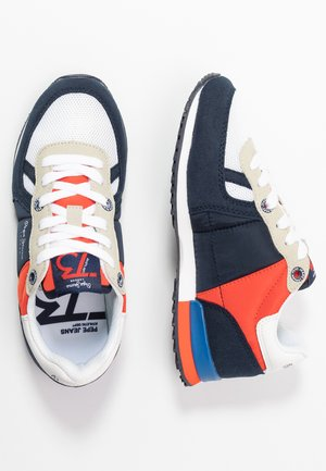 SYDNEY BASIC BOY - Sneakers laag - navy