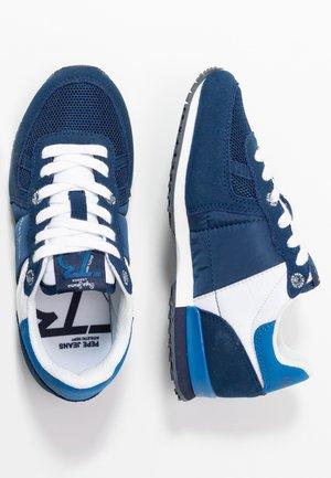 SYDNEY BASIC BOY - Sneakers laag - jarman