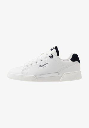 LAMBERT ACTION BOYS - Sneakers laag - white