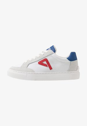 ADAMS ARCHIVE BOYS - Trainers - white
