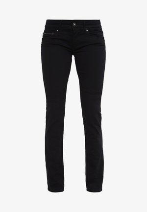 NEW BROOKE - Slim fit jeans - black