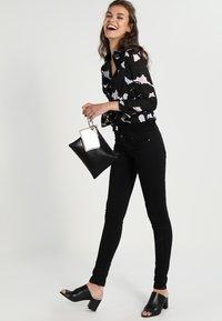 Pepe Jeans - SOHO - Jeans Skinny Fit - black - 1