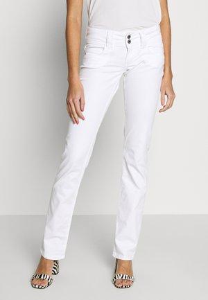 VENUS - Kalhoty - white