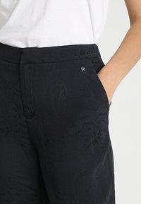 Pepe Jeans - IRIS - Kalhoty - deep sea - 4