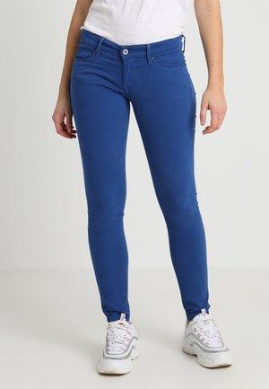 SOHO - Skinny džíny - blue