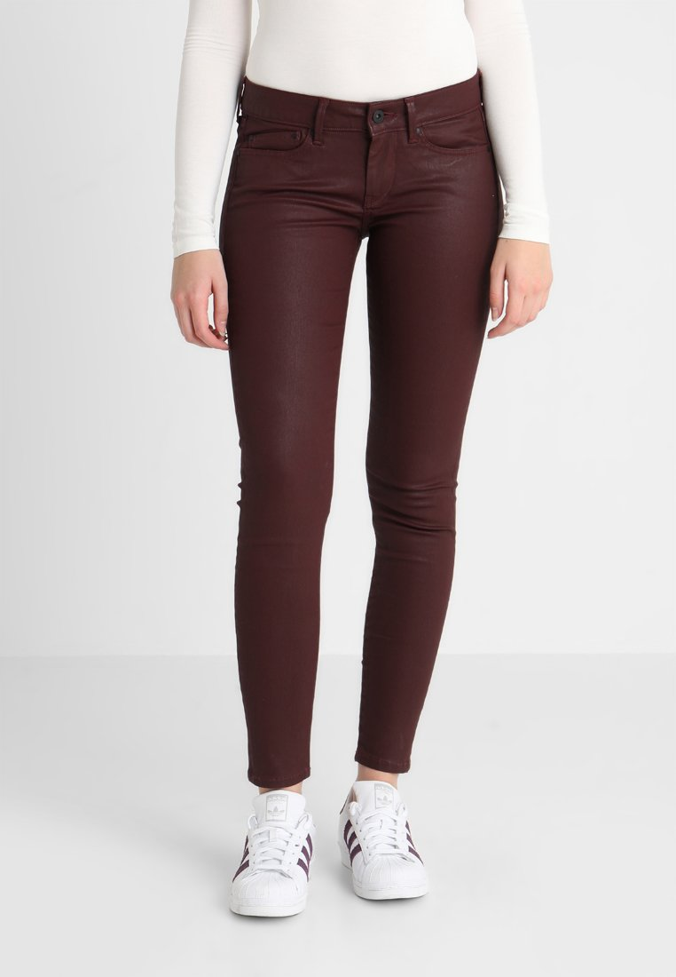 Pepe Jeans - PIXIE - Bukser - yb7 rosso