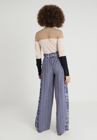 Pepe Jeans - LIS - Broek - 0aamulti - 2