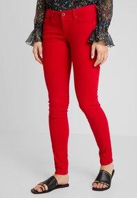 Pepe Jeans - SOHO - Skinny džíny - 9oz - 0