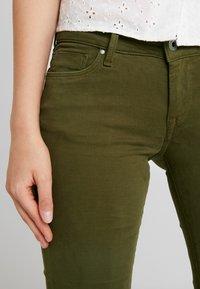 Pepe Jeans - SOHO - Skinny džíny - dark khaki - 3